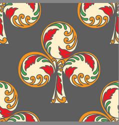 Kreuz pattern vector