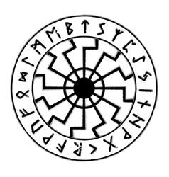 Sacred geometry 0198 vector