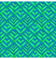 Seamless herringbone texture vector image