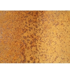 Metal corroded background vector
