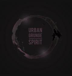 Grunge-pink vector