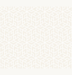 seamless subtle pattern modern stylish vector image