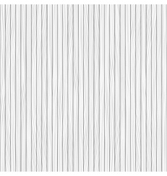 White wooden background vector