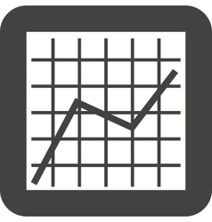 Trend Chart vector image