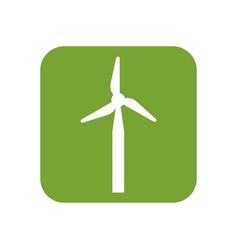 Wind turbine energy vector