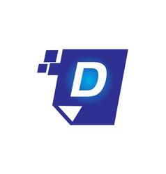 Digital paper initial d vector