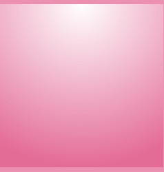 pink background template for valentines day vector image