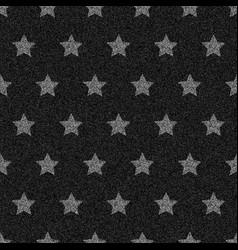 Black denim jeans seamless pattern vector