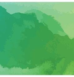 watercolor texture background vector image