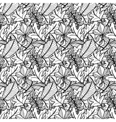 autumn2 vector image vector image