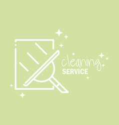 Cleaning service precaution covid 19 pandemic vector