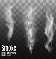 Smoke vector