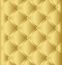 Gold Leather Texture Background vector