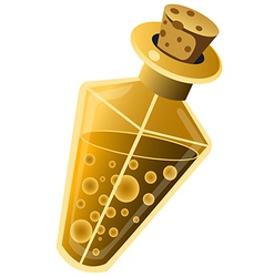 potion9 vector image