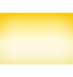 Yellow Buttercup Gradient Background vector
