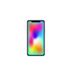 New smartphone 2018 vector
