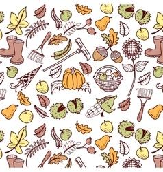 autumn4 vector image vector image