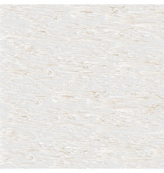 Realistic White Wooden Texture vector image vector image