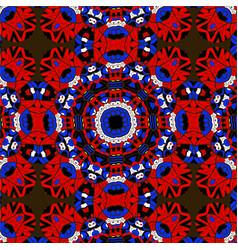 oriental seamless vector image