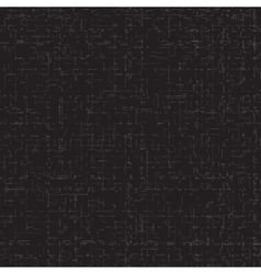 Seamless cracked surface background vector image