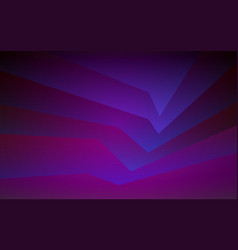 abstract gradient background for design modern vector image