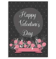Love collection Valentines cards Templates for vector