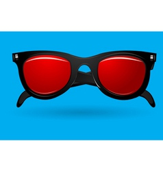goggle vector image