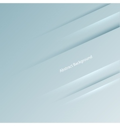 Gray 3D background for your vector image