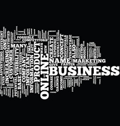 From entity to enterprise in days text background vector
