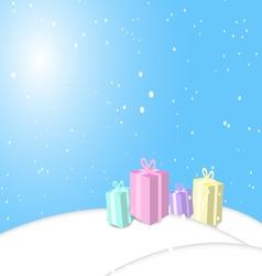 GiftBG01 X vector image