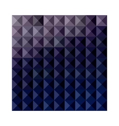 Purple Taupe Abstract Low Polygon Background vector