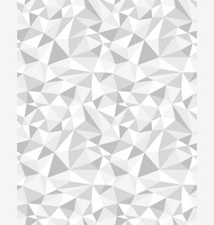 seamless gray texture vector image
