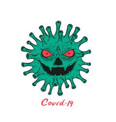 Covid-19 vector