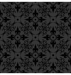 seamless ornament pattern - vector image