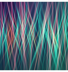 Disco Party Laser Abstract Laser Effect Futuristic vector