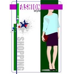 Al 0412 shopping 03 vector