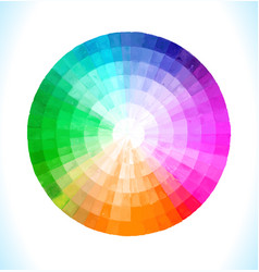 Multicolor spectral circ vector