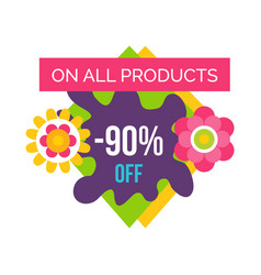 All products 90 total absolute final sale label vector
