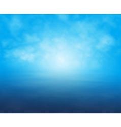 foglight vector image