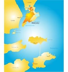 Macau vector