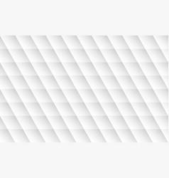 modern white background vector image