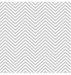 zigzag pattern background vector image
