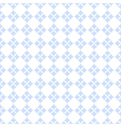 Pale retro simple seamless pattern vector image vector image