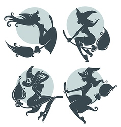 fantasy collection vector image