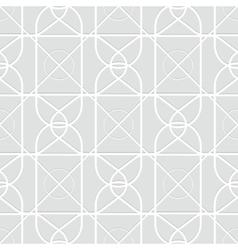 arabic geometric pattern Creative design vector image