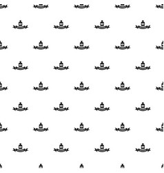 One kg pattern seamless vector