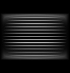 old tv screen - analog crt screen without vector image