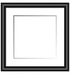 frame your work vector image vector image