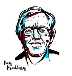 Ray bradbury vector