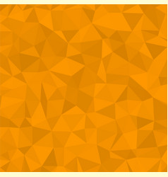 triangular low poly mosaic abstract pattern vector image